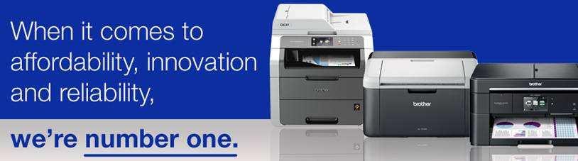 Printers & Fax Machines