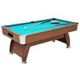 British Standard Pool Table - British pool table