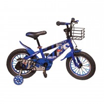 BMX 14'' Kids Bicycle (Philips)