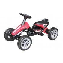 Manual Pedal Car