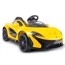 Rechargeable Car (Mc Laren)