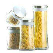 Storage Jar 4 pcs