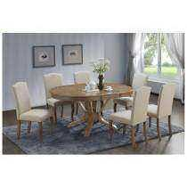 4-6 Seater Dining Set