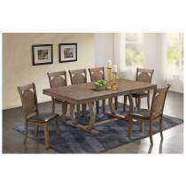 6-8 Seater Dining Set