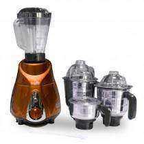4 Jar Mixer/Grinder