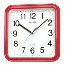 Rhythm Wall Clock