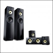 Wharfedale 5.0 Home Cinema Package