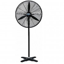 """30"""" BelAir Commercial Stand Fan"""