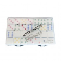KTronics Domino Set28