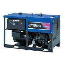 Yamaha 3 Phase Generator