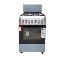 BelAir 60cm Combined Cooker