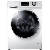 Haier 10Kg Front Loading W/Machine