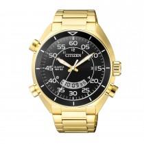 Citizen Ana-Digital Watch(Chronograph)