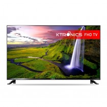 KTronics 40'' DLED TV