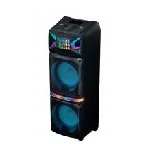 KTronics Party Speaker w/remote control