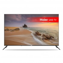 Haier 50'' 4K UHD Android TV
