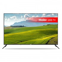 Haier 58'' 4K UHD Android TV