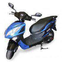 KMC 125cc Scooter