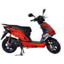 KMC 50cc Scooter