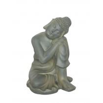 Fibre Clay Buddha Statue