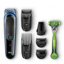 Braun 7-in-1 Face & Body Trimming Kit