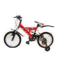 "MTB 16"" Boy Bicycle (Kid Rider)"