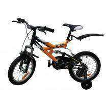 "MTB 16"" Boy Bicycle (Spark)"