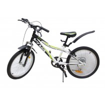 "MTB 20"" Boys Bicycle (Shark)"