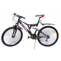 MTB 26'' Gents Bicycle (Shuttle)