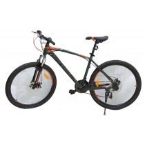 MTB 26'' Gents Bicycle (Storm)