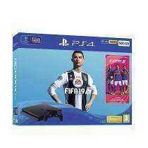 Sony PlayStation w/ FIFA 2019