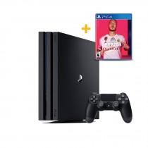 Sony PlayStation Pro w/FIFA 2020