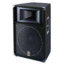 "Yamaha 15"" 2-Way Speaker"