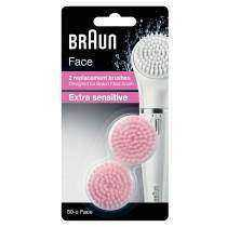 Braun Face Extra Sensitive Brush
