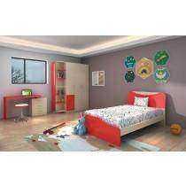 Teen Bedroom Components