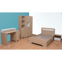 Teen Bedroom Components