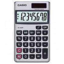 Casio Portable Calculator