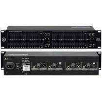 Topp Pro 31 Band Graphic Equalizer