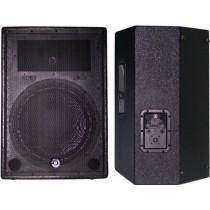 Topp Pro 2-Way Speaker