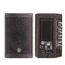 Topp Pro Powered Mixer/Speaker with 1 Passive Speaker