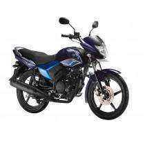 Yamaha 4 Stroke Motorcycle
