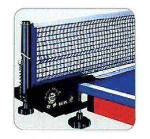 Table Tennis Post and Net Set