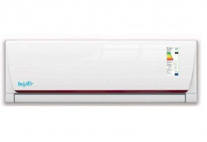 BelAir 12,000 BTU Cooling/Heating Inverter Air Conditioner