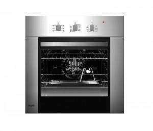 BelAir 6-Functions Electric Built-In-Oven