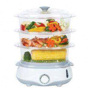 BelAir 3-Layer Food Steamer