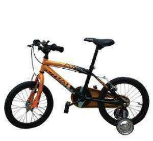 """BMX 16"""" Boy Bicycle (Buddy)"""