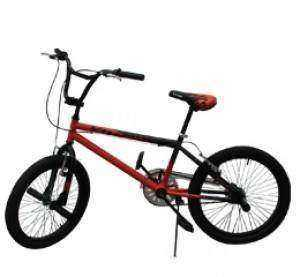 "BMX 20"" Boys Bicycle (Free Style)"