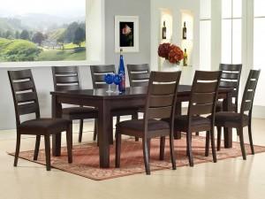8 Seat Dining Set