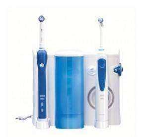 Oral-B Professional Care Oxyjet