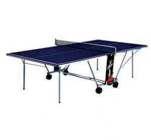 Standard Indoor Table Tennis Table